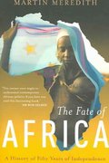 The Fate of Africa 0 9781586483982 1586483986