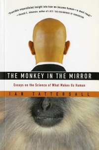 The Monkey in the Mirror 0 9780156027069 0156027062