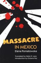 Massacre in Mexico 0 9780826208170 0826208177
