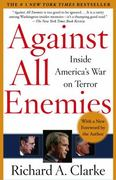 Against All Enemies 1st Edition 9780743260459 0743260457