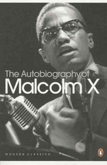 The Autobiography of Malcolm X 0 9780141185439 0141185430