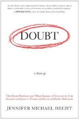 Doubt 1st Edition 9780060097950 0060097957