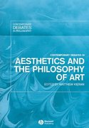 Contemporary Debates in Aesthetics and the Philosophy of Art 1st Edition 9781405102407 1405102403