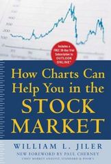 How Charts Can Help You in the Stock Market 1st Edition 9780071426848 0071426841