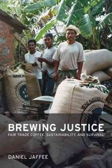 Brewing Justice 1st Edition 9780520249592 0520249593