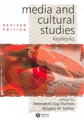 Media and Cultural Studies 1st edition 9781405132589 1405132582