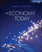 Economy Today 11th edition 9780073511269 0073511269