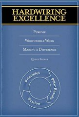 Hardwiring Excellence 1st Edition 9780974998602 0974998605