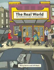 The Real World 1st edition 9780393979060 0393979067