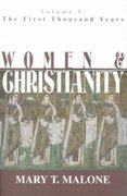 Women and Christianity 0 9781570753664 1570753660