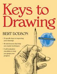 Keys to Drawing 15th Edition 9780891343370 0891343377