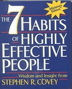 The 7 Habits of Highly Effective People 0 9780762408337 0762408332