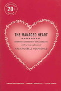 The Managed Heart 2nd Edition 9780520239333 0520239334