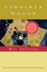 Mrs. Dalloway 1st Edition 9780156030359 0156030357