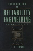 Introduction to Reliability Engineering 2nd edition 9780471018339 0471018333