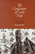 The Confessions of Lady Nijo 1st Edition 9780804709309 0804709300