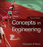 Concepts in Engineering 2nd Edition 9780073191621 0073191620