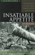 Insatiable Appetite 1st Edition 9780742553651 0742553655