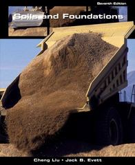 Soils and Foundations 7th edition 9780132221382 0132221381