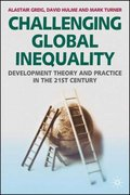 Challenging Global Inequality 1st Edition 9781403948243 1403948240