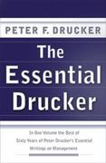 Essential Drucker 0 9780066210872 0066210879