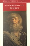 The History of King Lear 1st Edition 9780192839923 0192839926