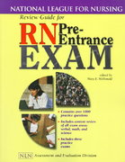 Review Guide for RN Pre-Entrance Exam 0 9780763710620 0763710628