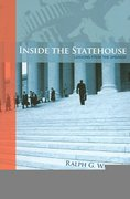 Inside the Statehouse: Lessons From the Speaker 1st edition 9781568029498 1568029497