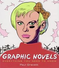 Graphic Novels 0 9780060824259 0060824255