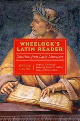 Wheelock's Latin Reader 2nd Edition 9780060935061 0060935065