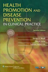 Health Promotion and Disease Prevention in Clinical Practice 2nd Edition 9780781775991 078177599X
