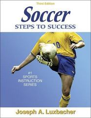 Soccer 3rd edition 9780736054355 0736054359