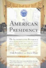 The American Presidency 1st Edition 9780618382736 0618382739