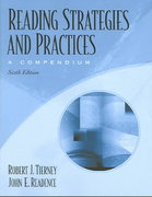 Reading Strategies and Practices 6th edition 9780205386390 0205386393