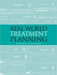Real World Treatment Planning 1st Edition 9780534596798 0534596797