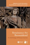 Renaissance Art Reconsidered 1st Edition 9781405146418 1405146419