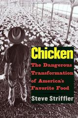 Chicken 1st Edition 9780300128161 0300128169