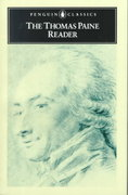 The Thomas Paine Reader 1st Edition 9780140444964 0140444963