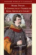 A Connecticut Yankee in King Arthur's Court 0 9780192839022 0192839020