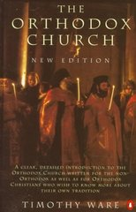 The Orthodox Church 2nd Edition 9780140146561 0140146563