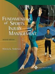 Fundamentals of Sports Injury Management 2nd edition 9780781732727 0781732727
