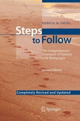 Steps to Follow 2nd Edition 9783540607205 354060720X