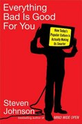 Everything Bad is Good for You 1st Edition 9781573223072 1573223077