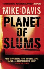 Planet of Slums 1st Edition 9781844671601 1844671607