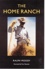 The Home Ranch 0 9780803282100 0803282109