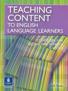 Teaching Content to English Language Learners 1st Edition 9780131523579 0131523570