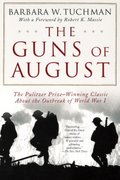 The Guns of August 1st Edition 9780345386236 034538623X