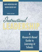 Instructional Leadership 3rd edition 9780205578443 0205578446