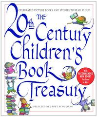 The 20th Century Children's Book Treasury 1st Edition 9780679886471 0679886478