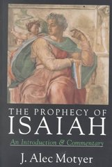 The Prophecy of Isaiah 1st Edition 9780830815937 0830815937